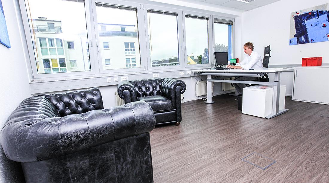 e-j-e Steuerberatung Köln Büro